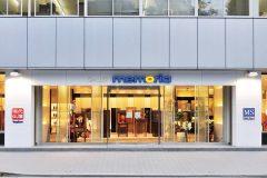 ギャラリーメモリア大阪本町店