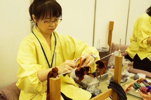 京念珠刑部の写真