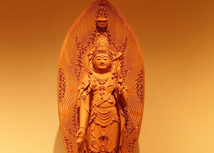 京都仏像彫刻家協会京都府知事賞20190401