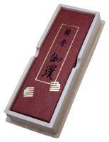 精華堂(淡路)銘香伽羅1入桐箱