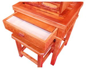 東京仏壇のさかた屋久杉専用台