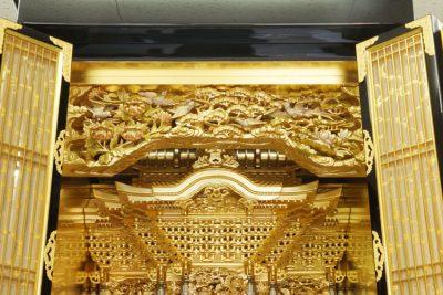 梅西優佛堂(京都市山科区)大阪上立尺六
