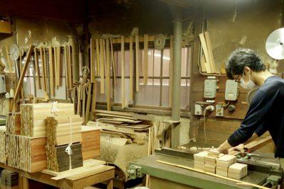 第一木材工芸(大阪市生野区)