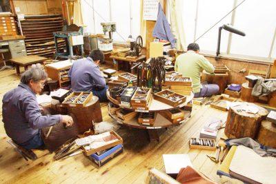 木原製作所(南九州市川辺)