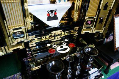 輪島漆器仏壇店
